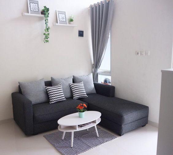 Pemilihan Model Sofa Ruang Tamu Minimalis Viku Furniture Bandung