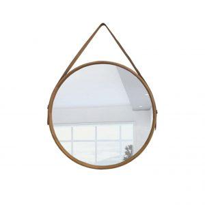 cermin bulat