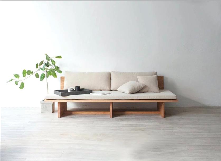 Pilihan Sofa Yang Cocok Untuk Untuk Ruang Tamu Sempit Viku Furniture Bandung