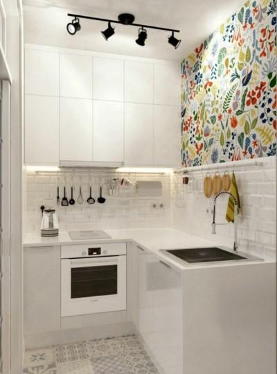 Inspirasi Contoh Desain Kitchen Set Minimalis Viku Furniture Bandung