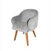 Whalter arm chair