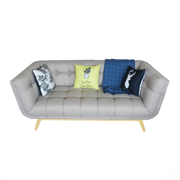 Sofa panjang 3